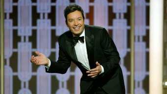 'Hidden Fences'? Golden Globes Gaffes and Bloopers