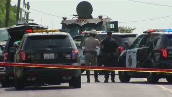 National City Shooting Prompts Standoff