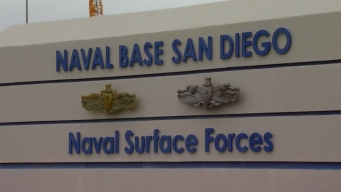 Investigation of Hoax Threats at Naval Base San Diego