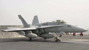 Navy Pilot and Veterans Remark on US-Russian Close Calls