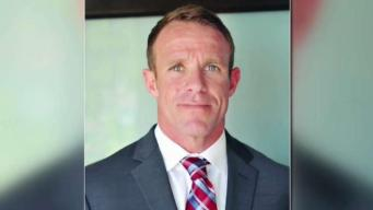Navy SEAL Charged With Murder Moved Following POTUS Help