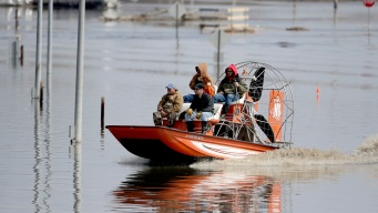 Midwest Floodwaters Threaten Millions in Crop, Livestock Losses