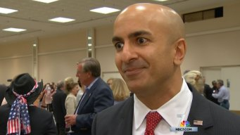 SD Fact Check: Neel Kashkari's Poverty Claims