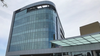 Sharp Chula Vista Medical Center's New 7-Story Tower Almost Complete