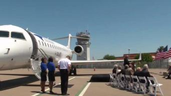 New Airline to Fly Directly from Carlsbad to Las Vegas