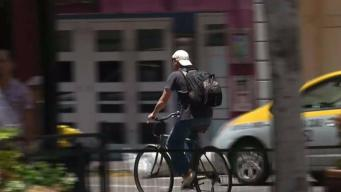 New Data For Cyclists Shows Problem Areas Around Town