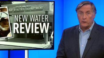 City Launches Internal Investigation Into Water Department