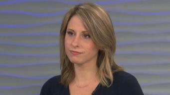 'Democrats Need to be About More Than Impeachment,' Congresswoman Katie Hill Says