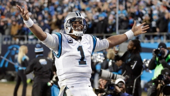 Newton Wants Black QB Issue Put Away for Good