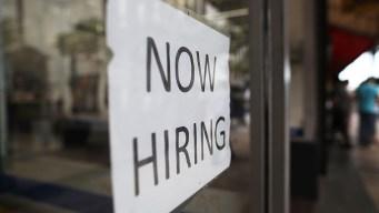Now Hiring: Retailers Need Seasonal Workers