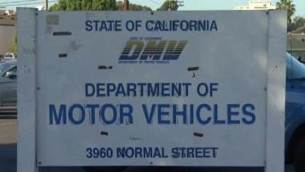 Number of Undocumented Drivers in Calif. to Hit 1M