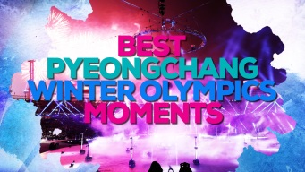 Best Olympic Moments in Pyeongchang