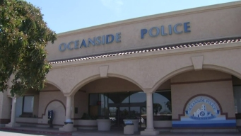 Woman Discovers Husband Dead in Oceanside Home