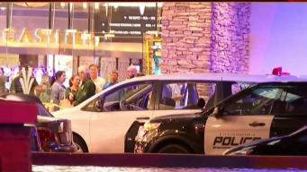 Officer-Involved Shooting at North County Casino