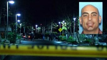 Anaheim Police Shoot Murder Suspect in San Diego