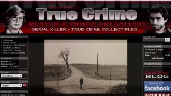 Online Sellers Making Money off 'Murderabilia'