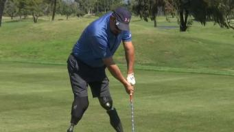 Operation Game On Helps Vets One Swing at a Time