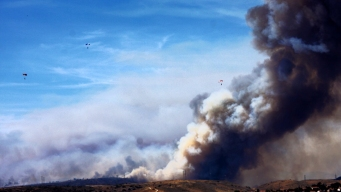 Looking for Answers in the San Diego Fires
