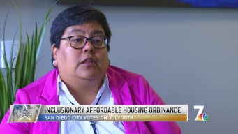 Politically Speaking: Council to Vote on Inclusionary Affordable Housing Ordinance