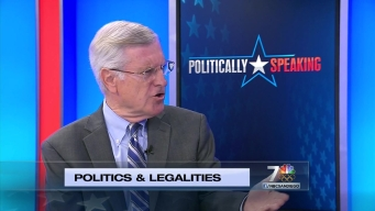 Politically Speaking: Campaign Law Training, Pt. I