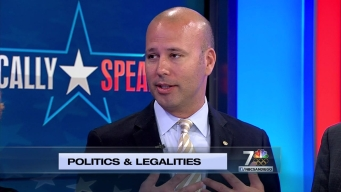 Politically Speaking: Campaign Law Training, Pt. II