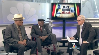 Black History Month: Discussion With Leading Lights of San Diego's Community