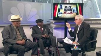 Black History Month, Part IV