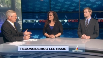Politically Speaking: The Naming of Robert E. Lee Elementary