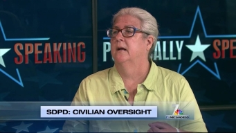 Politically Speaking: SDPD and Civilian Oversight