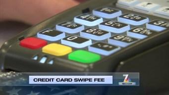 Politically Speaking: Credit Card Swipe Fee