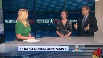 Politically Speaking: Prop B Ethics Complaints
