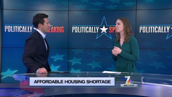 Politically Speaking: Solutions for the Homeless Crisis