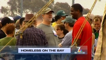 Politically Speaking: Homeless on the Bay