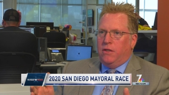 Politically Speaking: Cory Briggs Running for San Diego Mayor 2020, Part 2