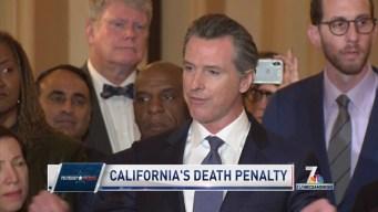 Politically Speaking: Speaker Rendon on Gov. Newsom's Moratorium on the Death Penalty