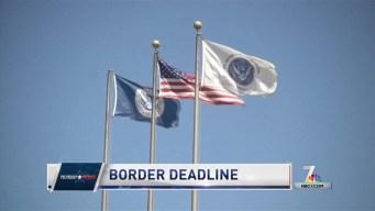 Politically Speaking: President Threatens Border Shutdown, Tariffs