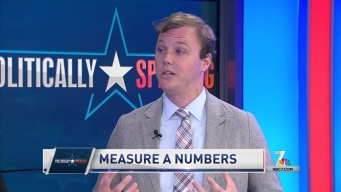 Politically Speaking: Measure A
