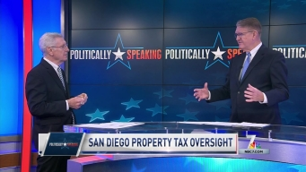 Politically Speaking: Property Tax Oversight