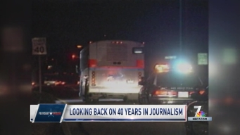 Gene's Goodbye: Looking Back on 40 Years of Journalism I