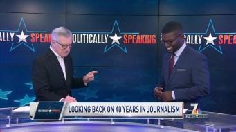 Gene's Goodbye: Looking Back on 40 Years of Journalism II