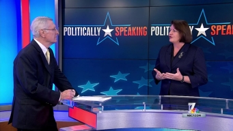 Politically Speaking: Sexual Harassment in Politics