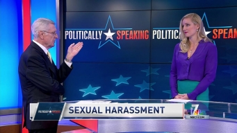 Politically Speaking: Sexual Harassment in Local Politics Part 1