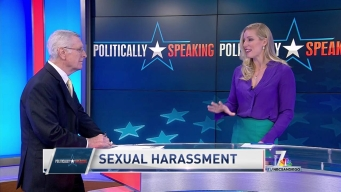Politically Speaking: Sexual Harrassment in Local Politics Part 2