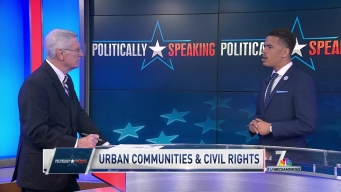 Politically Speaking: Urban Communities and Civil Rights