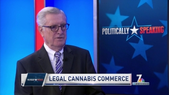 Politically Speaking: Unraveling San Diego County's Legal Pot Industry