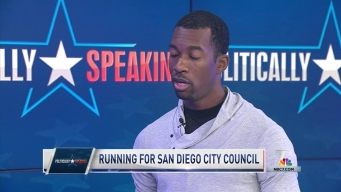 Politically Speaking: San Diego City Council Dist. 4 Race