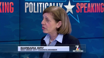Politically Speaking: New City Council Member Barbara Bry