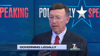 Politically Speaking: Governing Legally