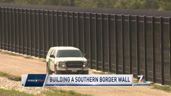 Politically Speaking: Building a Southern Border Wall