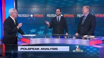 Politically Speaking: PolSpeak Analysis, Pt. II